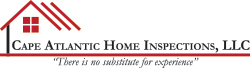 Cape Atlantic Home Inspections, LLC: Ocean City, NJ Logo